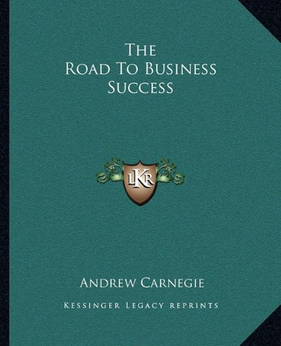 the-road-to-business-success