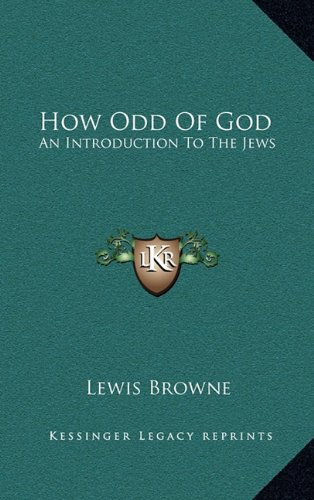 how-odd-of-god-an-introduction-to-the-jews