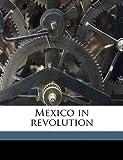 Blasco Ibanez, Vicente: Mexico in revolution