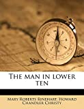 Rinehart, Mary Roberts: The man in lower ten
