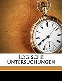 Husserl, Edmund: Logische Untersuchungen (German Edition)