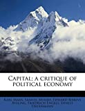 Marx, Karl: Capital; a critique of political economy Volume 2