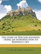 The Story of Doctor Johnson: Being an…