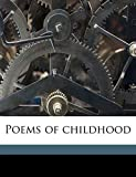 Field Eugene: Poems of childhood