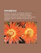 Wikim Dia: Mediawiki, Projet de La Wikimedia…