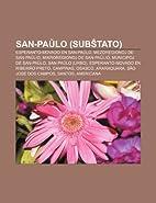 San-Pa Lo (Sub Tato): Esperanto-Movado En…