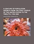 A century of population growth from the…