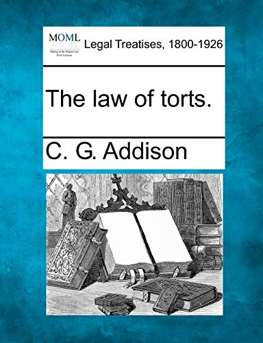 the-law-of-torts