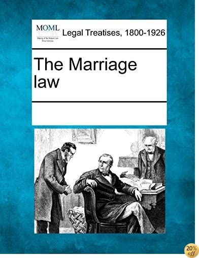 The Marriage law
