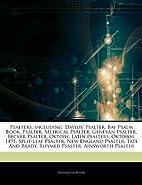 Psalters, including: Davids' Psalter,…