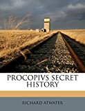 ATWATER, RICHARD: PROCOPIVS SECRET HISTORY