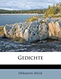Hesse, Hermann: Gedichte (German Edition)