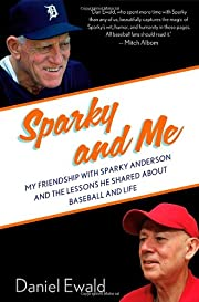 Sparky and Me: My Friendship with Sparky…