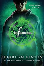 Infamous by Sherrilyn Kenyon
