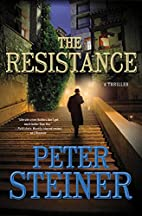 The Resistance: A Thriller (Louis Morgon…