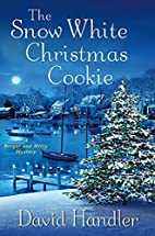 The Snow White Christmas Cookie: A Berger…