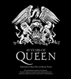 40 Years of Queen by Harry Doherty