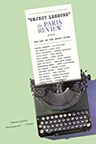 Object Lessons: The Paris Review Presents…