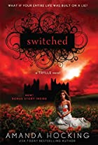 Switched (Trylle) by Amanda Hocking