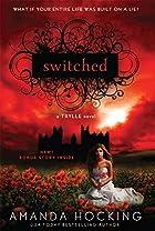 Switched (Trylle) by Amanda Hocking