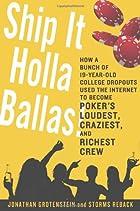 Ship It Holla Ballas!: How a Bunch of…