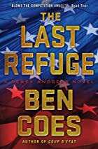 The Last Refuge: A Dewey Andreas Novel by…