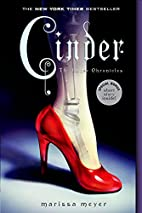 Cinder (Lunar Chronicles) by Marissa Meyer