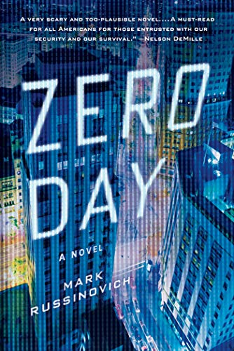 Cover of Zero Day by Mark Russinovich