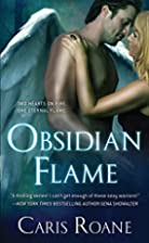 Obsidian Flame (Guardians of Ascension) by…