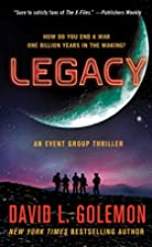 Legacy (Event Group Thrillers) by David L.…