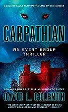 Carpathian: An Event Group Thriller (Event…