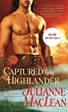 MacLean, Julianne: Captured by the Highlander (Value Promotion Edition)