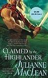 MacLean, Julianne: Claimed by the Highlander