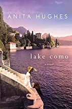 Lake Como by Anita Hughes
