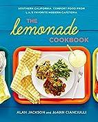 The Lemonade Cookbook: Southern California…