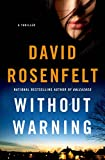 Rosenfelt, David: Without Warning