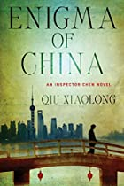 Enigma of China by Xiaolong Qiu