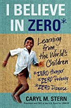 I Believe in ZERO: Learning from the World's…