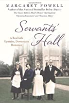 Servants' hall : more stories from my life…