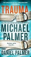 Trauma: A Novel by Daniel Palmer