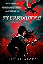 Stormdancer: The Lotus War Book One by Jay…