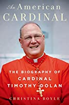 An American Cardinal: The Biography of…