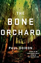 The Bone Orchard: A Novel (Mike Bowditch…