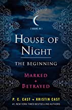 House of Night: The Beginning: Marked and…