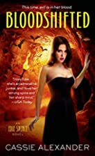 Bloodshifted by Cassie Alexander