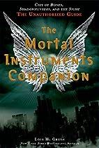 The Mortal Instruments Companion: City of…