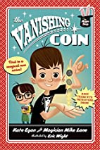 The Vanishing Coin (Magic Shop Series) by…