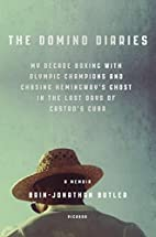 The Domino Diaries: My Decade Boxing with…