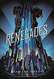 Renegades (Renegades (1)) by Marissa Meyer