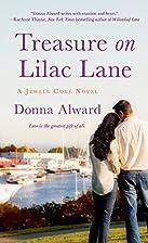 Treasure on Lilac Lane: A Jewell Cove Novel…